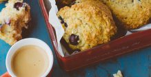 Muffins-bosbessen-recept