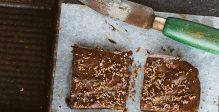 Pompoenbrownies-stevia-recept