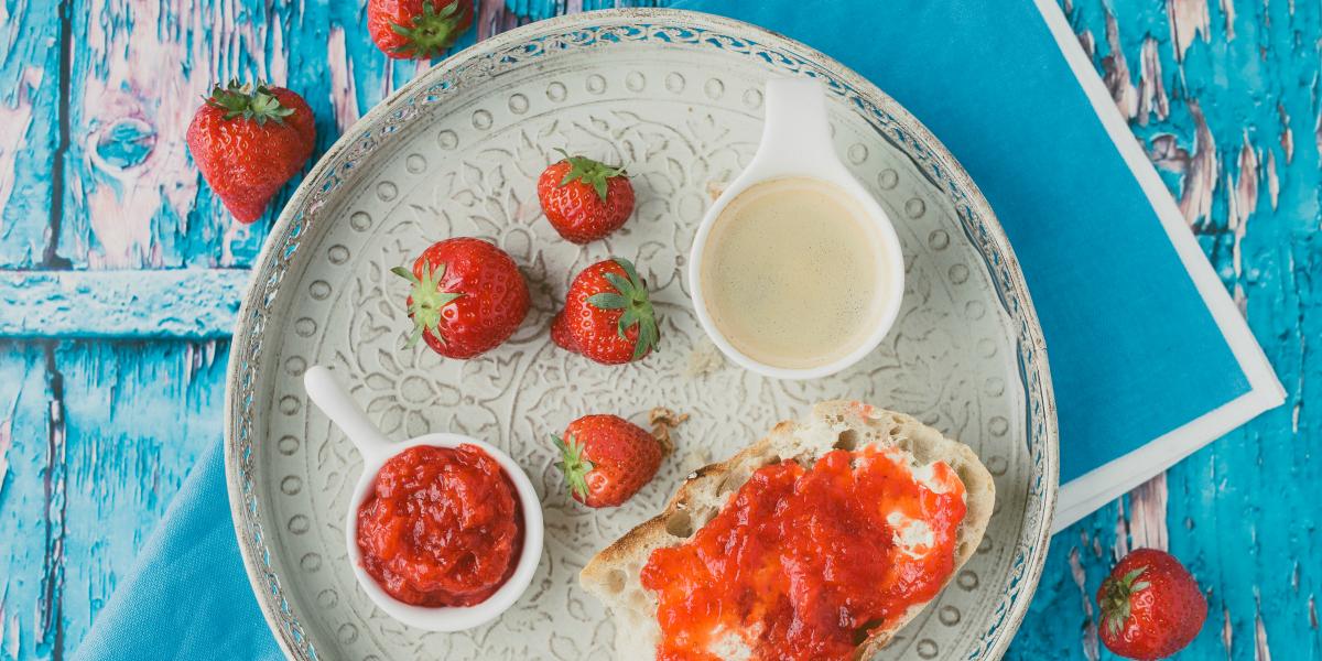 Aardbeien-confituur-recepten