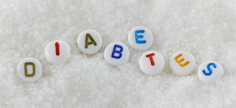 Diabetes: 5 redenen om suiker te vervangen door zoetstoffen