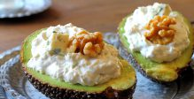recept-avocado-roquefort-diabetes