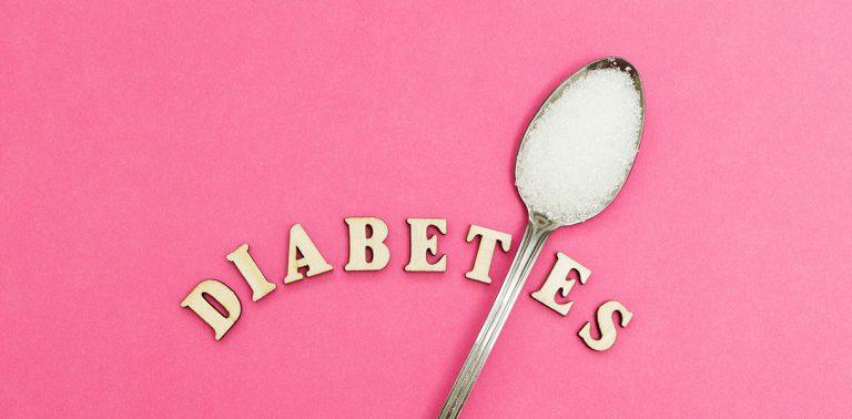 Diabetes: nieuwe voedingsaanbevelingen in de UK