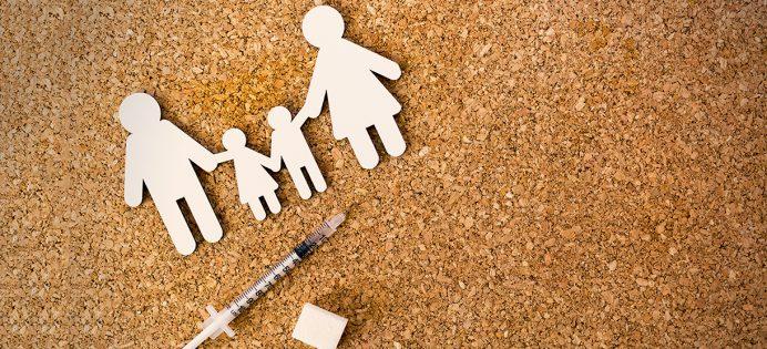 diabetes-gewoontes-gezin