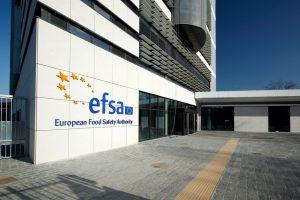 Siège de l'EFSA