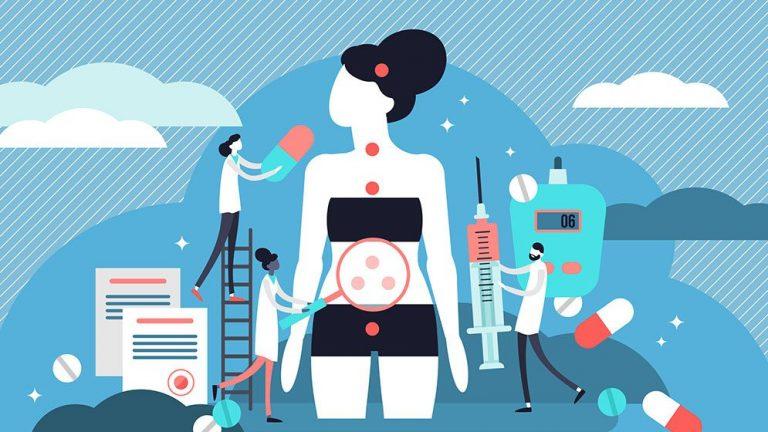 Diabetes blijft zich uitbreiden, maar is nog onbekend