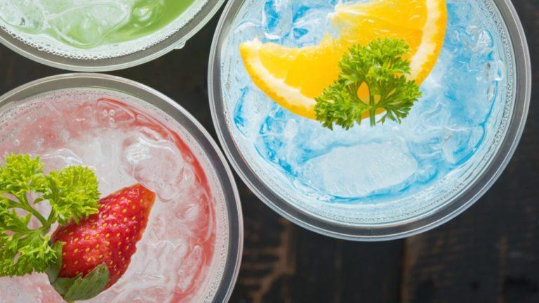 Minder suiker: mythes over lightdranken