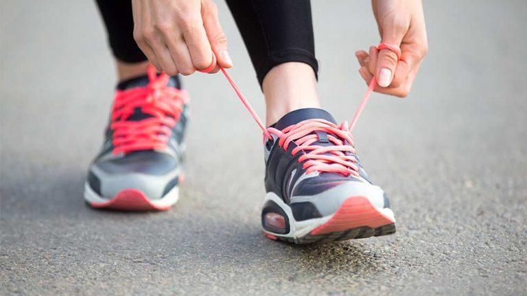 Is lichaamsbeweging alleen voldoende om af te vallen?