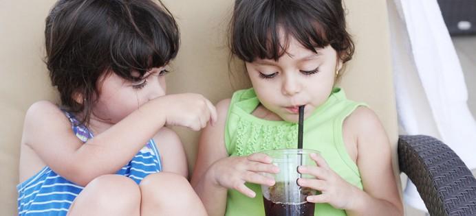 Les édulcorants sont-ils sans danger pour les jeunes enfants ?