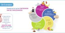 basisprincipes-smaak-infografiek