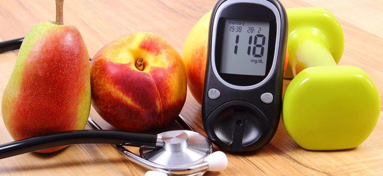 Werelddiabetesdag: 5 stappen voor een beter leven