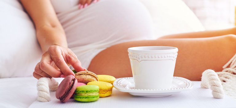 Zwangerschapsdiabetes bij 1 op 7 geboortes
