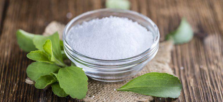 Ik heb diabetes: kan stevia mij helpen?