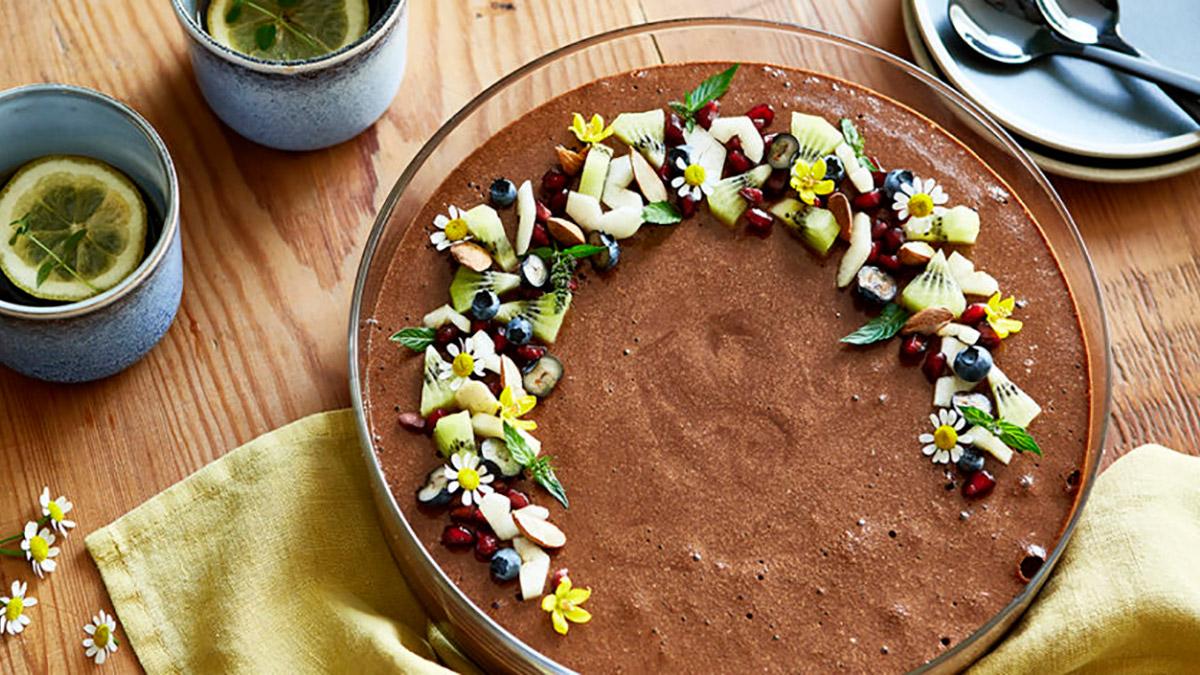 caloriearme-chocolademousse