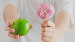 diabetespatient-dessert-eten