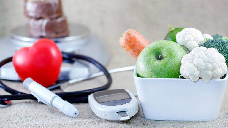 Welk voedingspatroon voorkomt diabetes type 2?