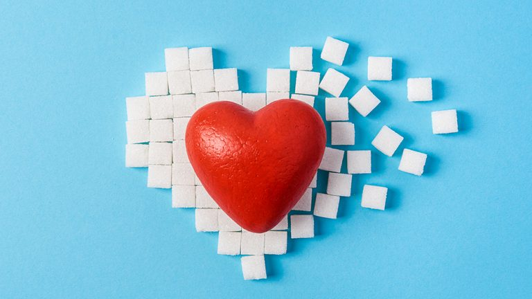 Diabetes: meer onderzoek, zo luidt de vraag!