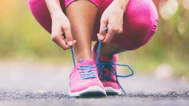 Lockdown: hoe zorg je voor voldoende lichaamsbeweging?
