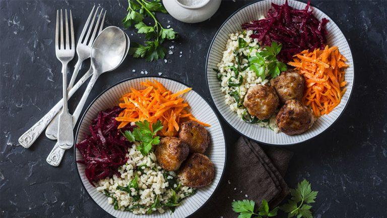 COVID-19: gezond eten, hoe doe je dat?
