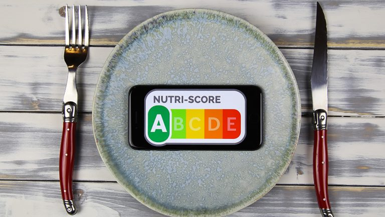 Houdt de Nutri-Score rekening met voedingsadditieven?