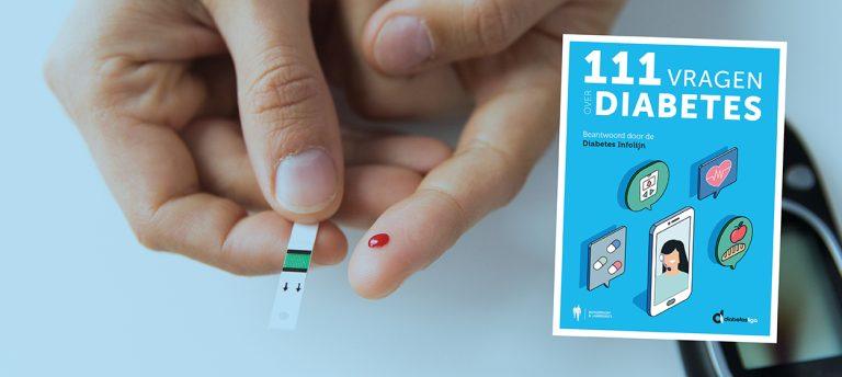 Diabetes en zoetstoffen: 111 vragen uitgeklaard!