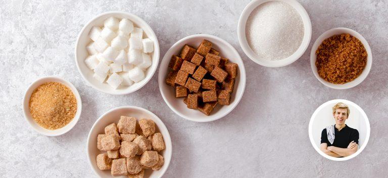 Diabetes type 2: welke zoetstoffen gebruiken?